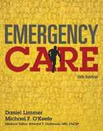 Emergency Care Plus Mybradylab With Pearson Etext--Access Card Package