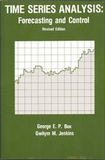 Time Series Analysis: Forecasting and Control (Revised Edition)
