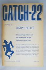Catch-22 (Advance Reading Copy)