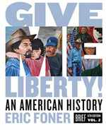 Give Me Liberty! : an American History