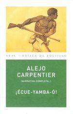 Edición Tapa Blanda De ¡Écue-Yamba-Ó! De Editorial Ediciones Akal