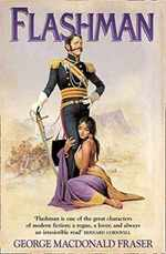 The Flashman (the Flashman Papers)