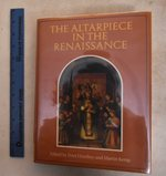 The Altarpiece in the Renaissance