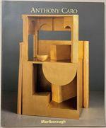 Anthony Caro: Duccio Variations, Gold Blocks, Concerto Pieces: 11 January-9 February 2001