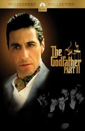 The Godfather Part II [2 Discs]