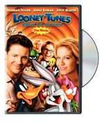 Looney Tunes Back in Action: The Movie [WS]