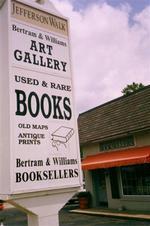 Bertram & Williams Booksellers