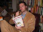 Kristian A. Strom, Bookseller