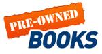Pre-OwnedBooks