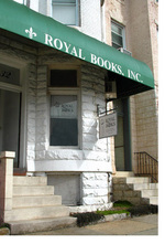 Royal Books, Inc, ABAA, ILAB