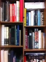 T E Warth Esq Automotive Books