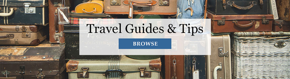 Gift Guide for travel