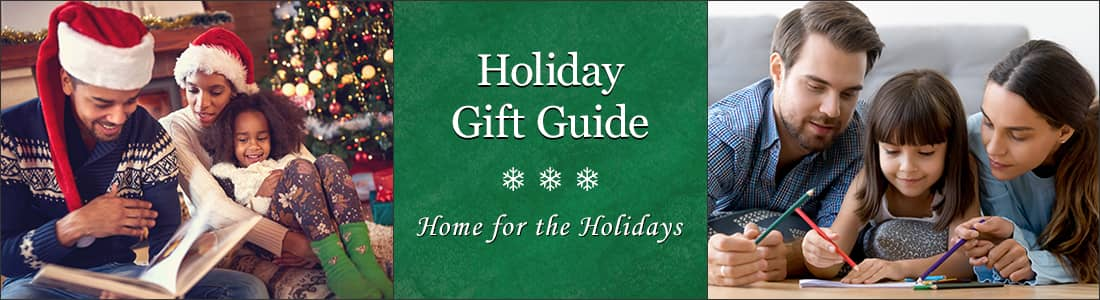 gift guide fall