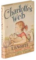 Charlottes Web E B White
