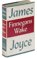 Finnegans Wake James Joyce