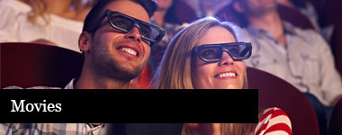 click here for Movie listings at Alibris