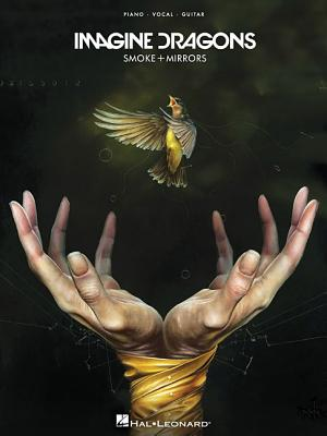 Imagine Dragons - Smoke + Mirrors - Dragons, Imagine