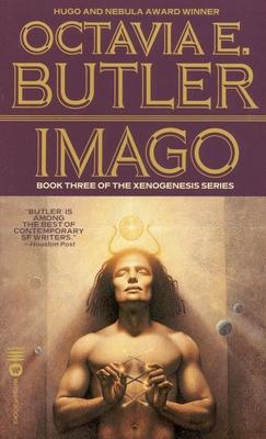 Imago - Butler, Octavia E