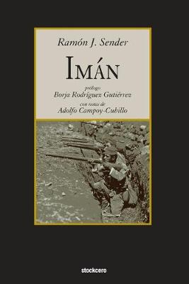 Iman - Sender, Ramon Jose