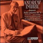 Imbrie: Requiem; Piano Concerto 3