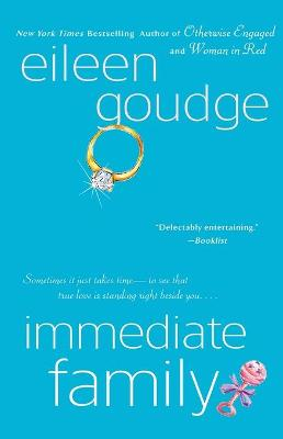 Immediate Family - Goudge, Eileen