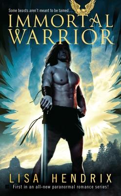 Immortal Warrior - Hendrix, Lisa