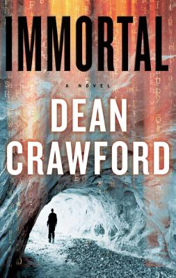 Immortal - Crawford, Dean