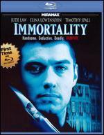 Immortality [Blu-ray] - Po-Chih Leong