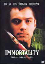 Immortality - Po-Chih Leong