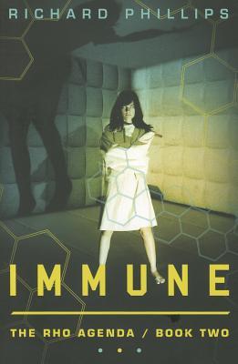 Immune - Phillips, Richard