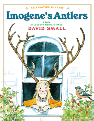 Imogene's Antlers -