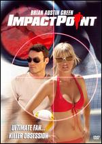 Impact Point [Includes Digital Copy] - Hayley Cloake