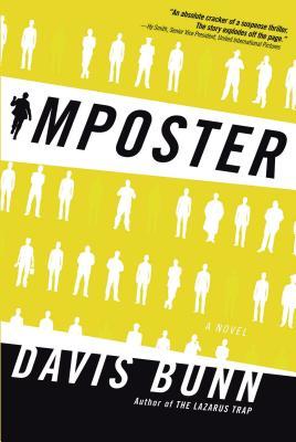 Imposter - Bunn, T Davis