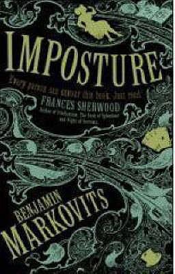 Imposture - Markovits, Benjamin