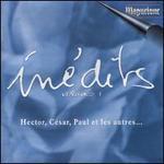 Inédits, Vol. 1