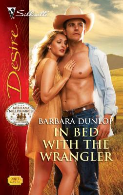 In Bed with the Wrangler - Dunlop, Barbara