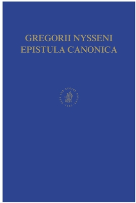 In Canticum Canticorum - Gregorius Nyssenus, and Langerbeck (Editor)