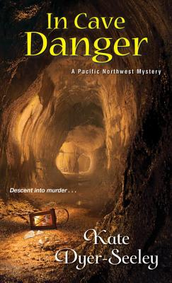 In Cave Danger - Dyer-Seeley, Kate