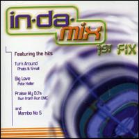 In Da Mix 1st Fix - Various Artists