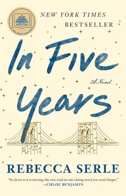 In Five Years - Serle, Rebecca