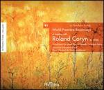 In Flanders' Fields, Vol. 81: A Meeting with Roland Coryn