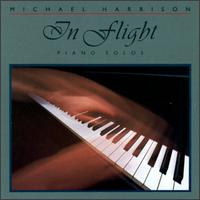 In Flight - Michael Allen Harrison