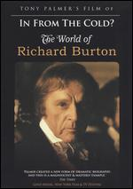 In From the Cold?: The World of Richard Burton - Tony Palmer