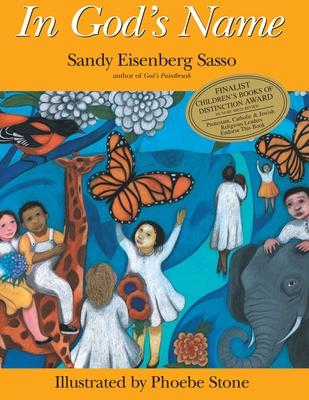 In God's Name - Sasso, Sandy Eisenberg, Rabbi