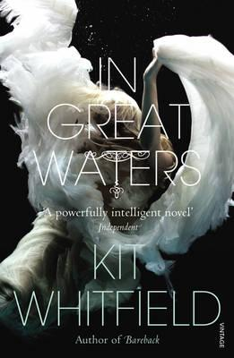 In Great Waters - Whitfield, Kit