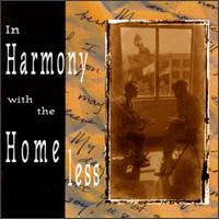 In Harmony with the Homeless - Various Artists