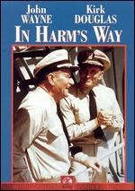 In Harm's Way - Otto Preminger