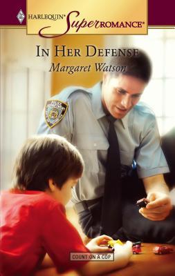 In Her Defense - Watson, Margaret
