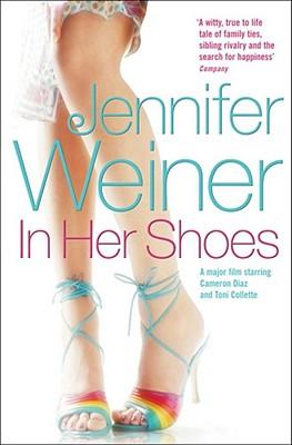 In Her Shoes - Weiner, Jennifer
