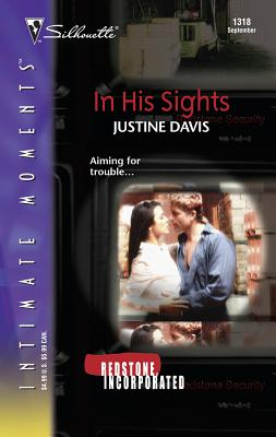 In His Sights - Davis, Justine